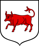 Turek City - herb